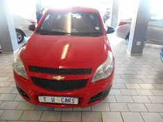 2015 Chevrolet Corsa Utility 1.4 Ac Pu Sc  Gauteng Johannesburg