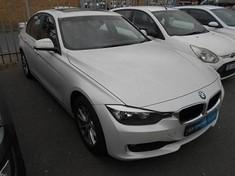 2014 BMW 3 Series 316i Luxury line Auto Kwazulu Natal Durban