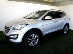 2017 Hyundai Santa Fe R2.2 AWD Elite 7S Auto Kwazulu Natal Durban