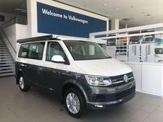 2017 Volkswagen Transporter California Beach 2.0 TDI 4MOT 103KW Eastern Cape Jeffreys Bay