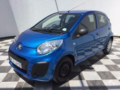 2012 Citroen C1 1.0i Attraction  Gauteng Pretoria