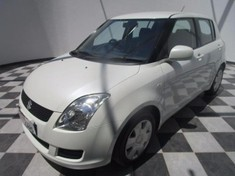 2010 Suzuki Swift 1.5 Gl  Gauteng Pretoria
