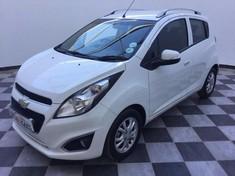2016 Chevrolet Spark 1.2 Ls 5dr  Gauteng Pretoria
