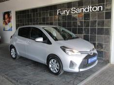 2014 Toyota Yaris 1.3 Xs 5dr  Gauteng Sandton