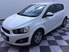 2012 Chevrolet Sonic 1.3d Ls 5dr  Gauteng Pretoria