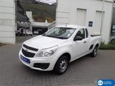 2016 Chevrolet Corsa Utility 1.4 Ac Pu Sc  Western Cape Paarl