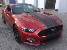 2017 Ford Mustang 2.3 Ecoboost Gauteng