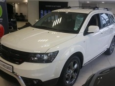 2015 Dodge Journey 3.6 V6 CrossRoad Western Cape Cape Town