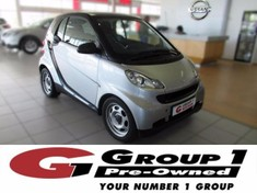 2012 Smart Coupe Pure Mhd  Western Cape Kuils River