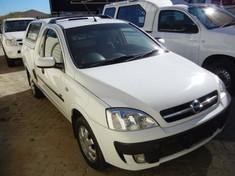 2007 Opel Corsa Utility 1.8 Sport Pu Sc  Gauteng Krugersdorp