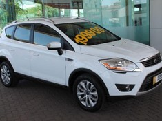 2013 Ford Kuga 2.5t Awd Trend  Gauteng Four Ways