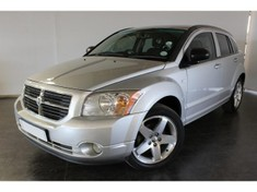 2010 Dodge Caliber 2.0 Cvt Sxt At  Gauteng Boksburg