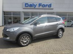 2014 Ford Kuga 1.6 EcoboostTrend AWD Auto North West Province Klerksdorp