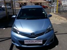 2014 Toyota Yaris T1 5dr  Gauteng Johannesburg