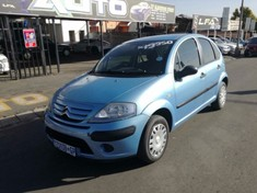 2006 Citroen C3 1.4 Attraction  Gauteng Kempton Park