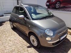 2013 Fiat 500 1.4 Lounge  Western Cape Cape Town