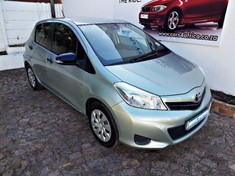 2012 Toyota Yaris 1.3 Xi 5dr  Western Cape Cape Town