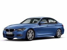 2016 BMW 3 Series 320i M Sport Auto Kwazulu Natal Margate