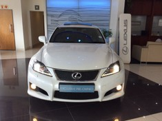 2012 Lexus IS Lexus IS F Kwazulu Natal Durban