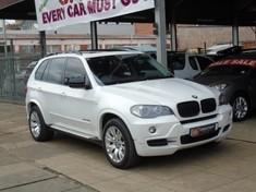 2008 BMW X5 3.0d At e70  Kwazulu Natal Pietermaritzburg