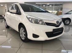 2013 Toyota Yaris 1.0 Xs 5dr  Free State Bloemfontein