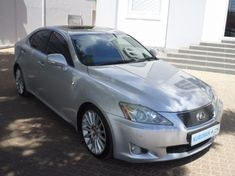 2010 Lexus IS 250 Se Sport At Northern Cape Kuruman