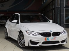 2016 BMW M3 BMW M3 COMPETITION PACK Mpumalanga Ermelo