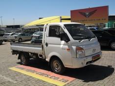 2007 Hyundai H100 Bakkie 2.6d Fc Ds  Gauteng North Riding