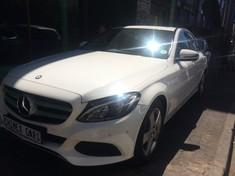 2015 Mercedes-Benz C-Class C 180 Classic At Gauteng Johannesburg