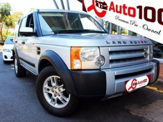 2008 Land Rover Discovery 3 Td V6 S At  Gauteng Roodepoort