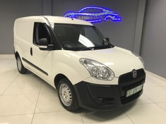 2012 Fiat Doblo Cargo 1.3 MJT FC PV Gauteng Vereeniging