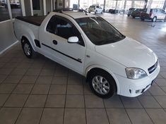 2010 Opel Corsa Utility 1.4i Sport Pu Sc  Gauteng Vereeniging