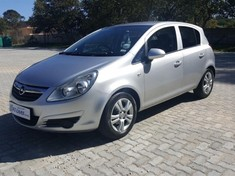 2008 Opel Corsa 1.4 Enjoy 5dr  Eastern Cape Port Elizabeth