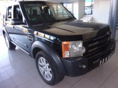 2006 Land Rover Discovery 3 V8 Se At  Gauteng Johannesburg