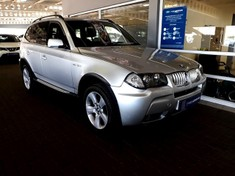 2006 BMW X3 3.0d At  Mpumalanga Witbank