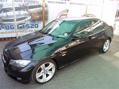 2010 BMW 3 Series 320i Exclusive e90  Gauteng Johannesburg