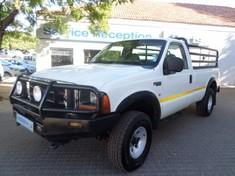 2007 Ford F-Series F250 4.2 TDI 4X4 Single cab Northern Cape Kuruman