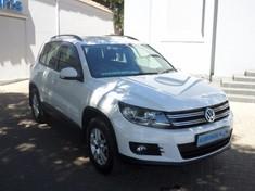 2013 Volkswagen Tiguan 1.4 Tsi Bmo Tren-fun Northern Cape Kuruman