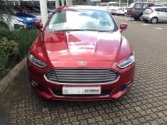 2016 Ford Fusion 2.0 Ecoboost Trend Auto Kwazulu Natal Pietermaritzburg