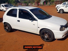 2006 Opel Corsa 1.4 Comfort Ac  North West Province Rustenburg