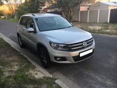 2016 Volkswagen Tiguan 1.4 Tsi Bmo Tren-fun 90kw  Western Cape Paarl