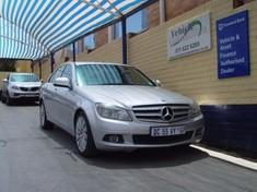 2009 Mercedes-Benz C-Class C 180 Elegance At  Gauteng Johannesburg