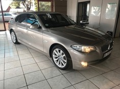 2011 BMW 5 Series 528i At f10  Gauteng Magalieskruin