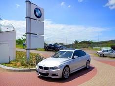 2015 BMW 3 Series 320i M Sport Line At f30  Kwazulu Natal Durban