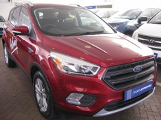2017 Ford Kuga 1.5 Ecoboost Ambiente Western Cape Goodwood