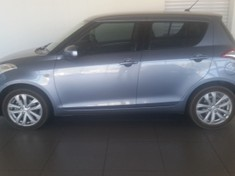2014 Suzuki Swift 1.4 Gls Gauteng Pretoria