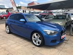 2013 BMW 1 Series 116i M-Sport Kwazulu Natal Durban