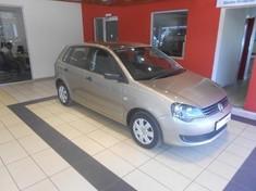 2016 Volkswagen Polo Vivo GP 1.4 Conceptline 5-Door Northern Cape Postmasburg