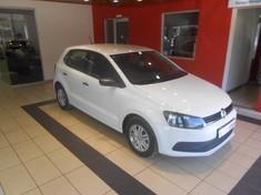 2016 Volkswagen Polo 1.2 TSI Trendline 66KW Northern Cape Postmasburg