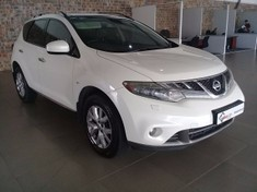 2011 Nissan Murano l24  Western Cape Somerset West